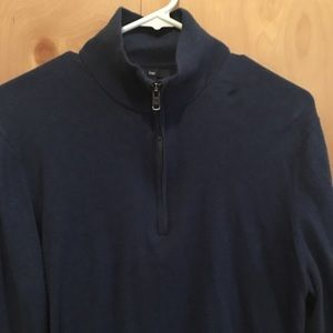 Gap Men's Pullover Sweater